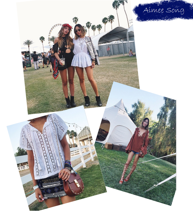 aimee song coachella 2015