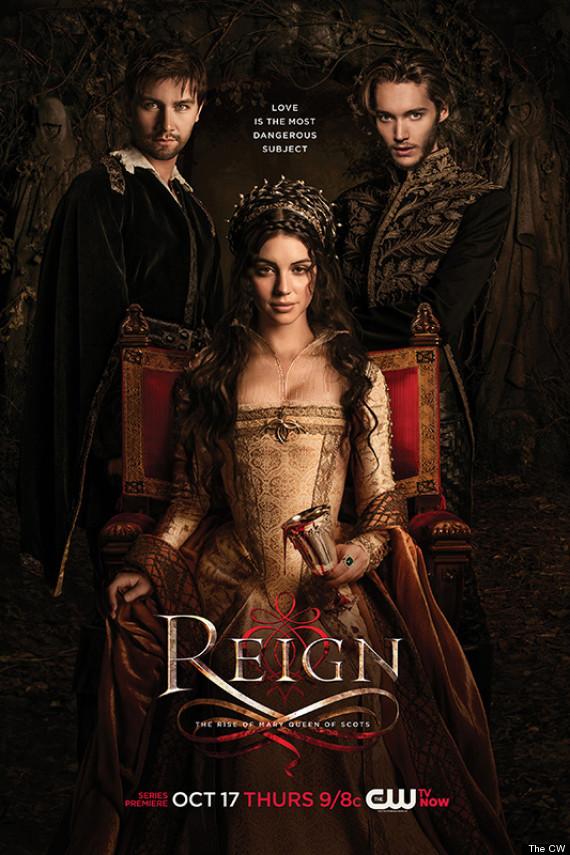 reign original