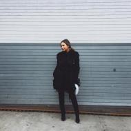 Instagram da Luisa Accorsi