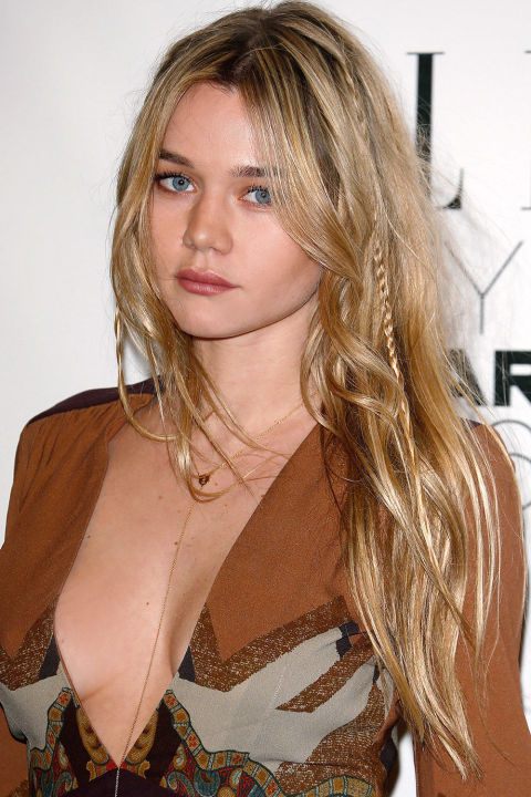 Immy Waterhouse